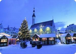Tallinn Christmas Tree
