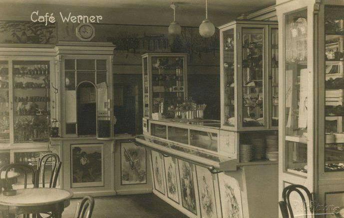 werner-cafe