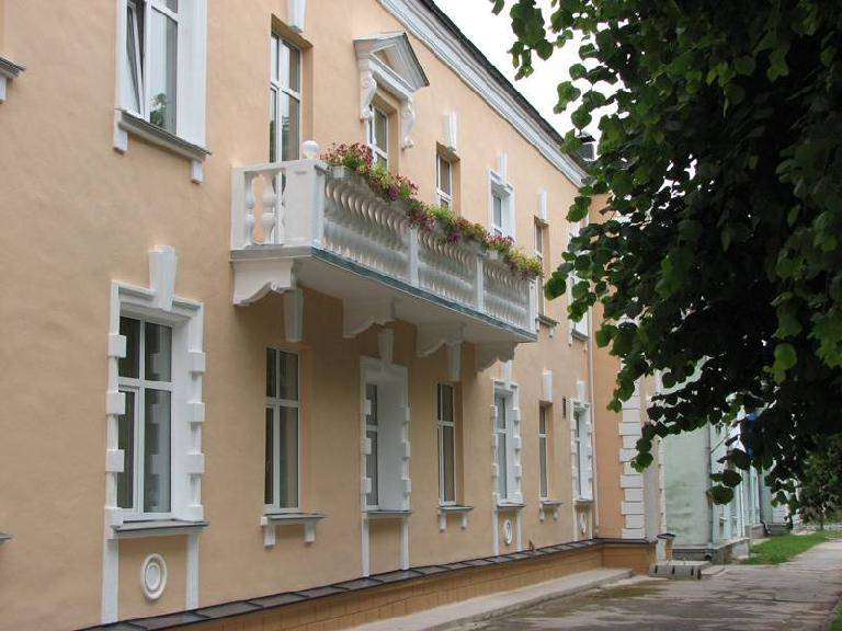 sillamae-stalinist-architecture