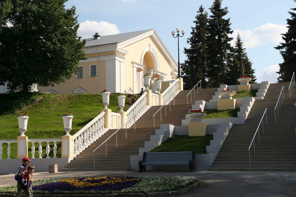 sillamae-cultural-centre