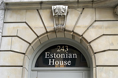 What's in a name? - Estonian World