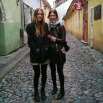 Lisa & Kristen Dobbin