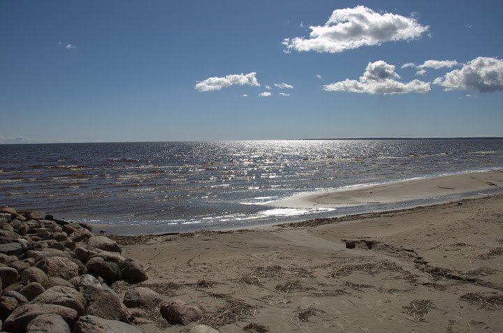 Pärnu Is A Small Resort Town On The West Coast Of Estonia That For Me Not Only Place To Come And Enjoy Beaches Parks In