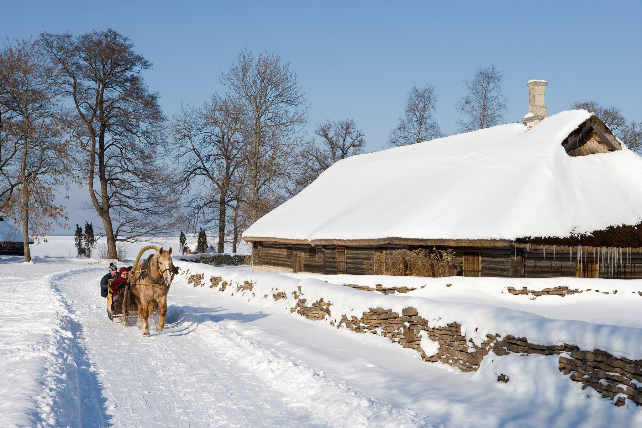 estonian culture and traditions