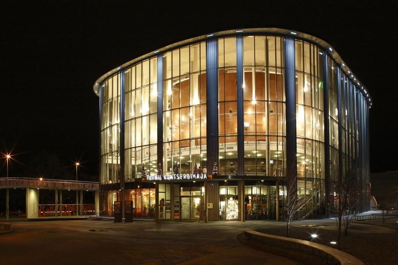 Pärnu-Concert-Hall