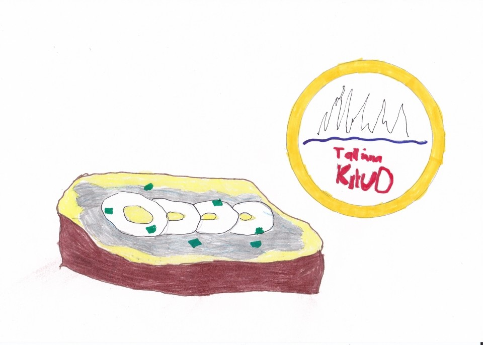 Kauri Kastein, 12