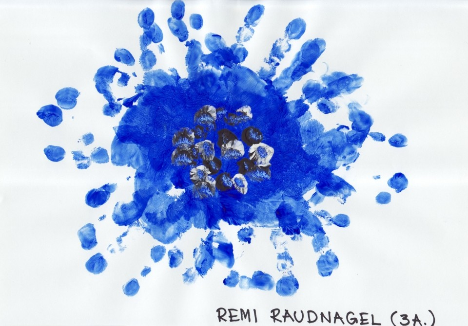 Remi Raudnagel, 3