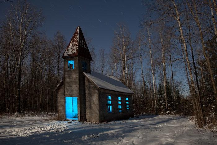 Estonian church II