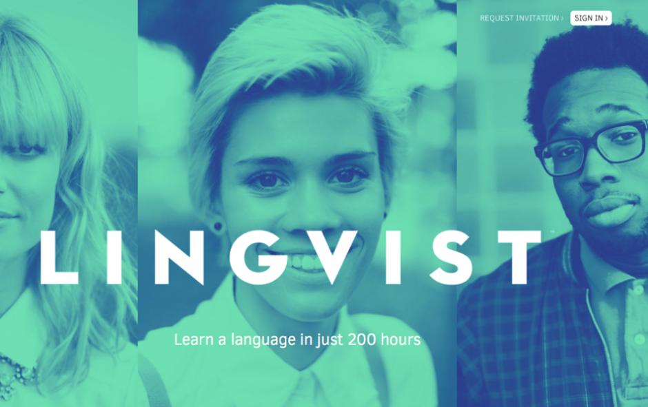 Lingvist II