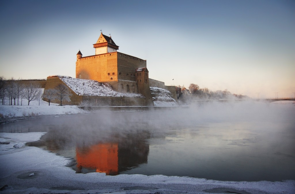 A tale of two cities: Estonia's Narva prospects while Russia's Ivangorod decays - Estonian World (press release) (blog)