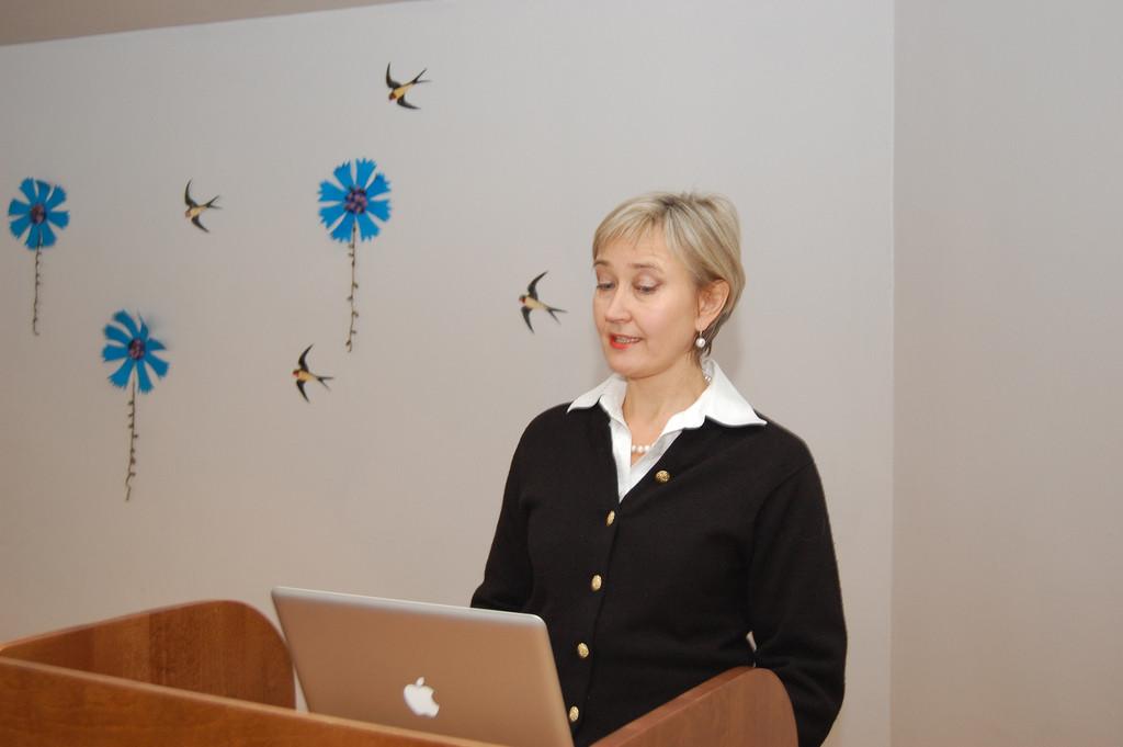 Marianne Mikko II