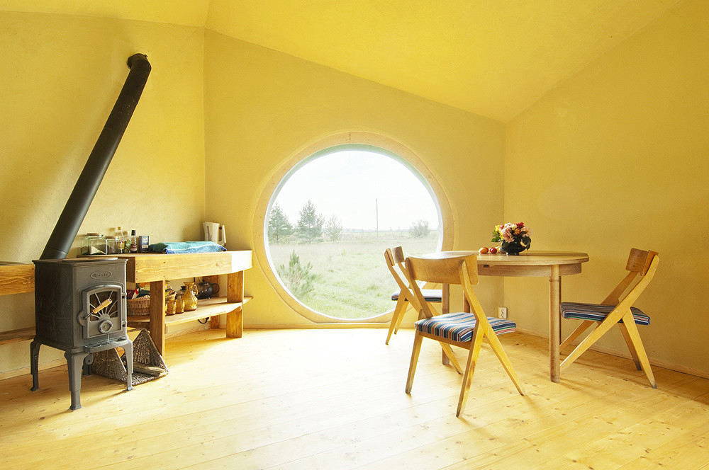 Estonian Noa house by Terje Ugandi