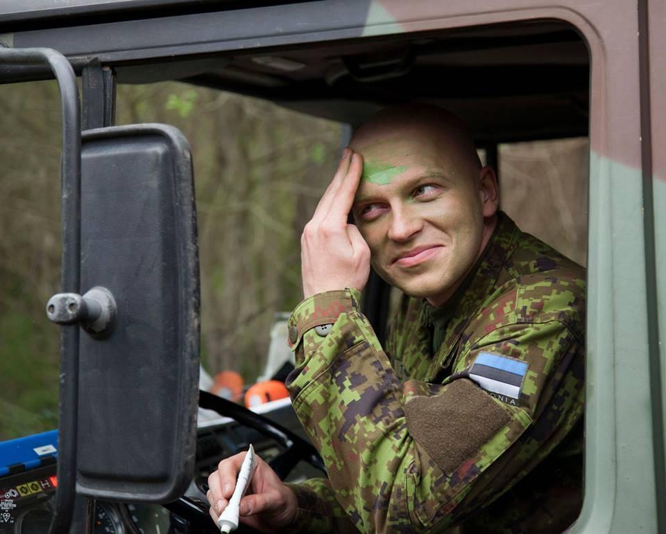 Steadfast Javelin in Estonia III