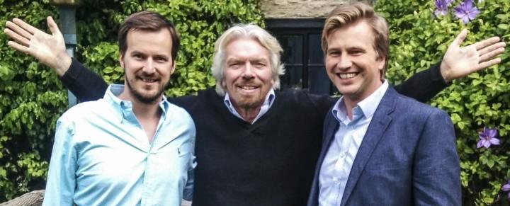 Branson TransferWise