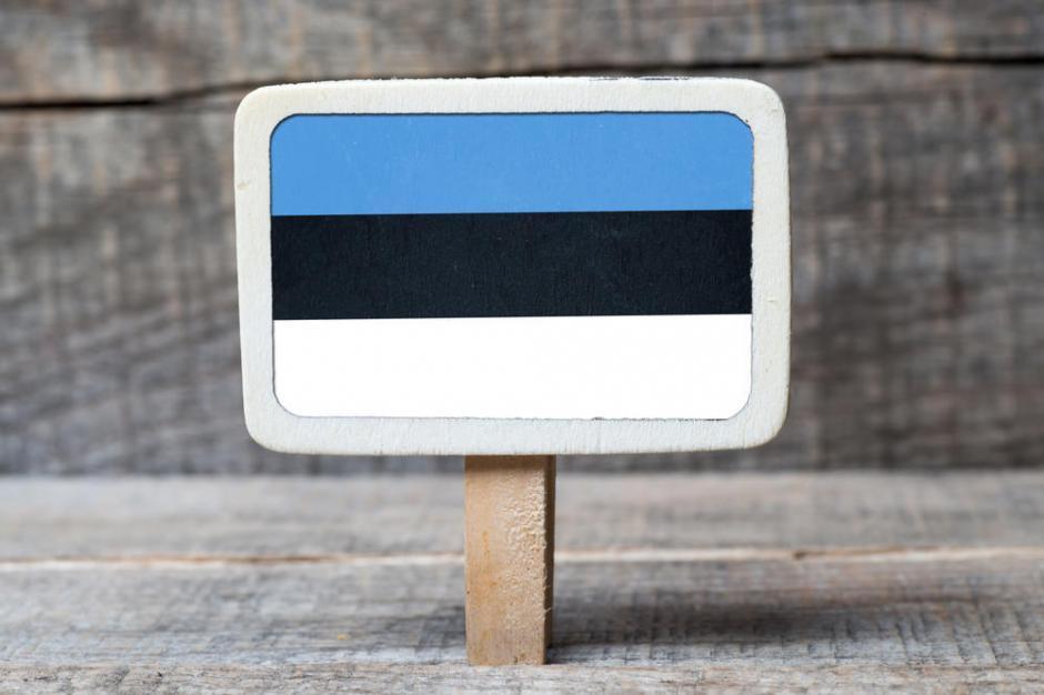 Estonian flag