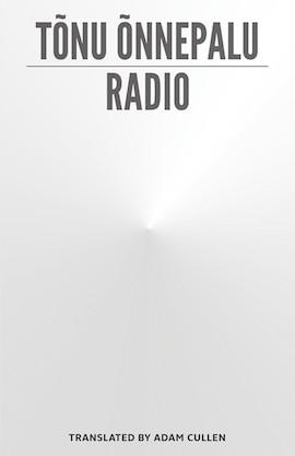 Radio by Onnepalu