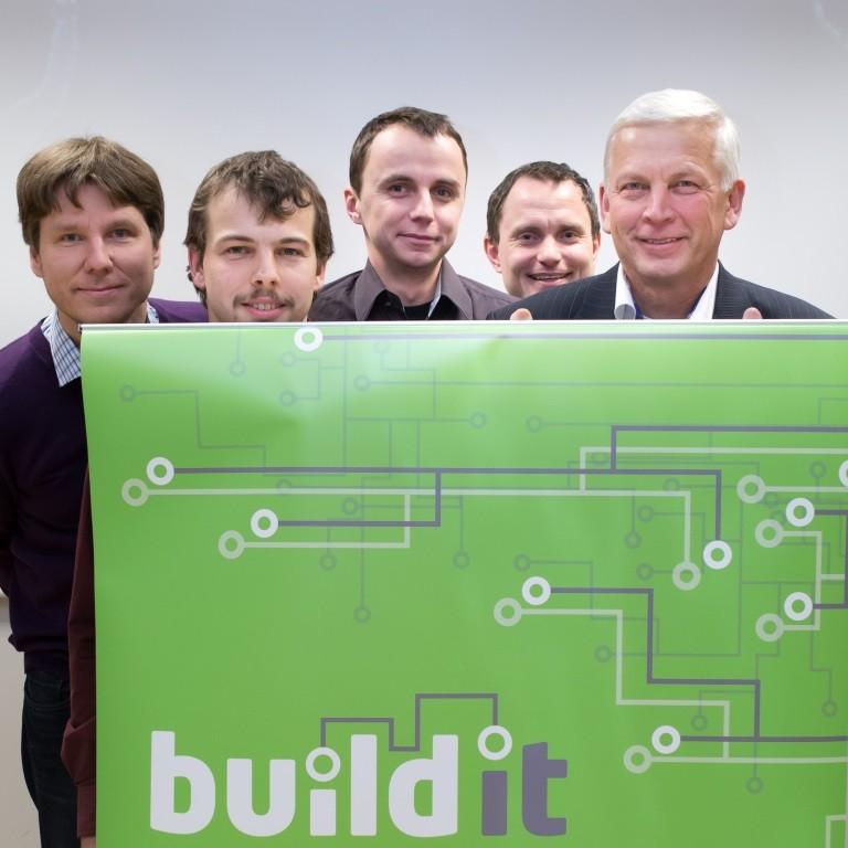 4 Buildit-team