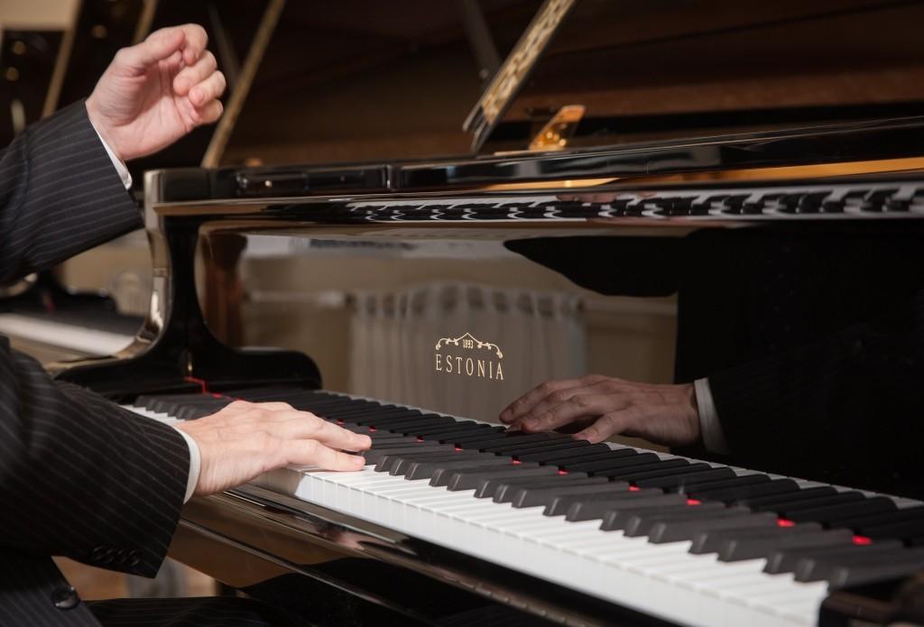 Estonia pianos - Meeli Küttim 8