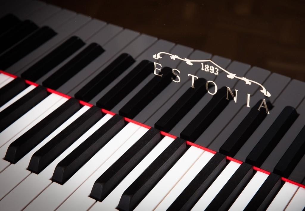Estonia pianos - Meeli Kyttim III