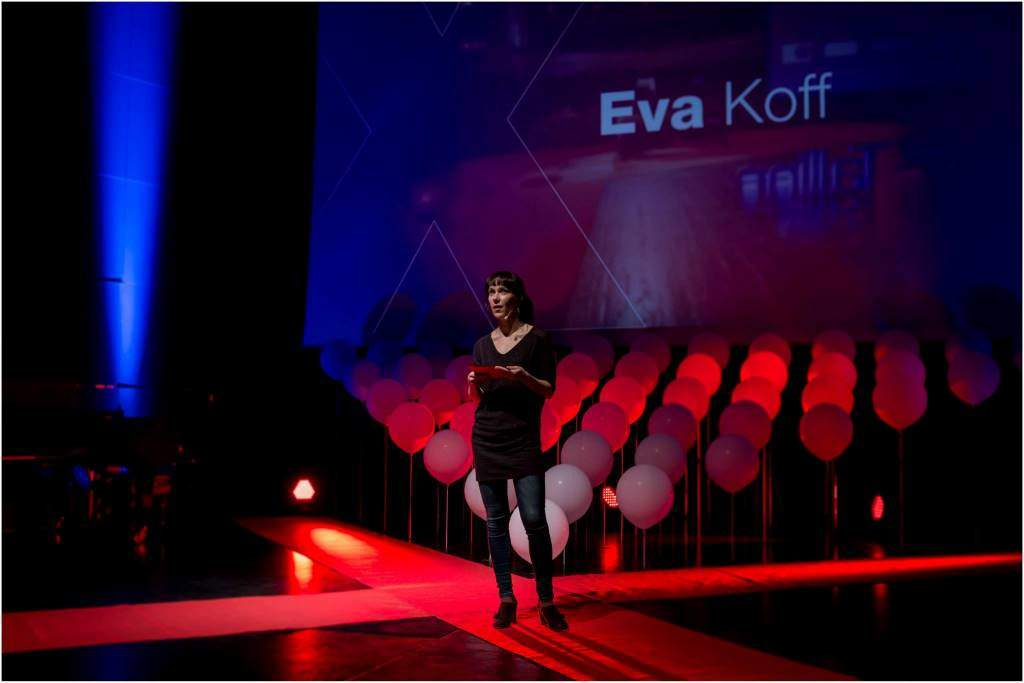 Photo, Eva Koff, Credits Sten Roosvald