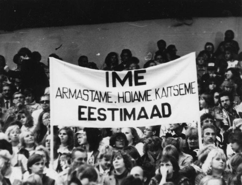 Estonia celebrates the Day of Restoration of Independence
