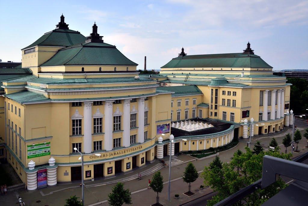 Estonia For Ukraine Fundraising Concerts Raise Over