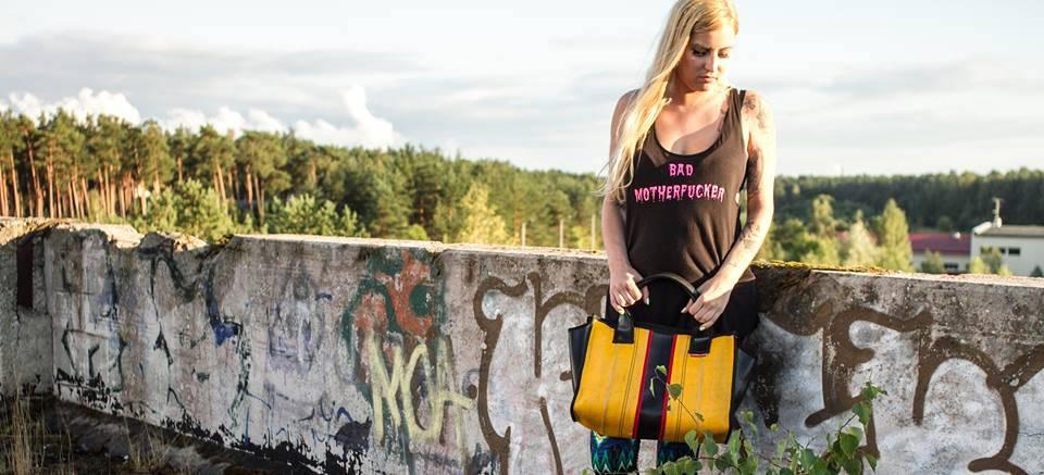 Hosewear Katrin Ainson