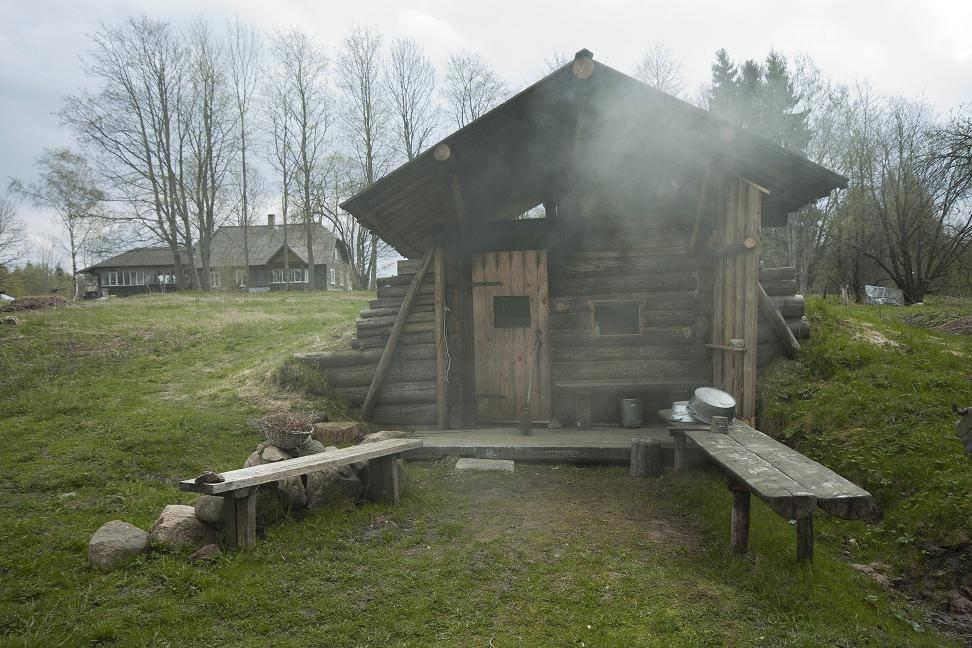 Sauna_kytmine_Kanepi kihelkond_Toomas_Kalve