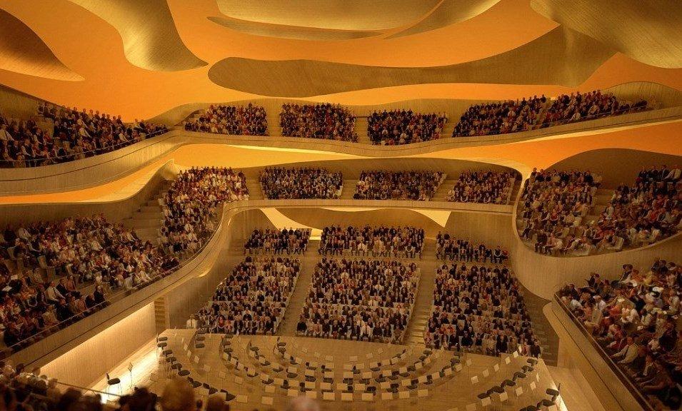 Philharmonie de Paris VII