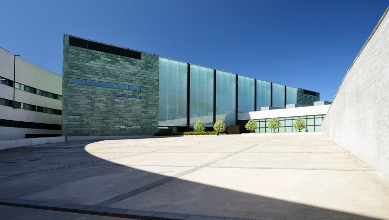 Kumu among the 10 best european contemporary art museums for Top ten museums in the world