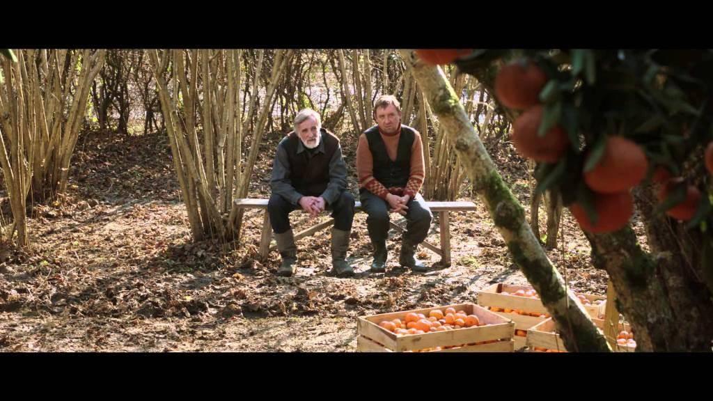 Tangerines screenshot