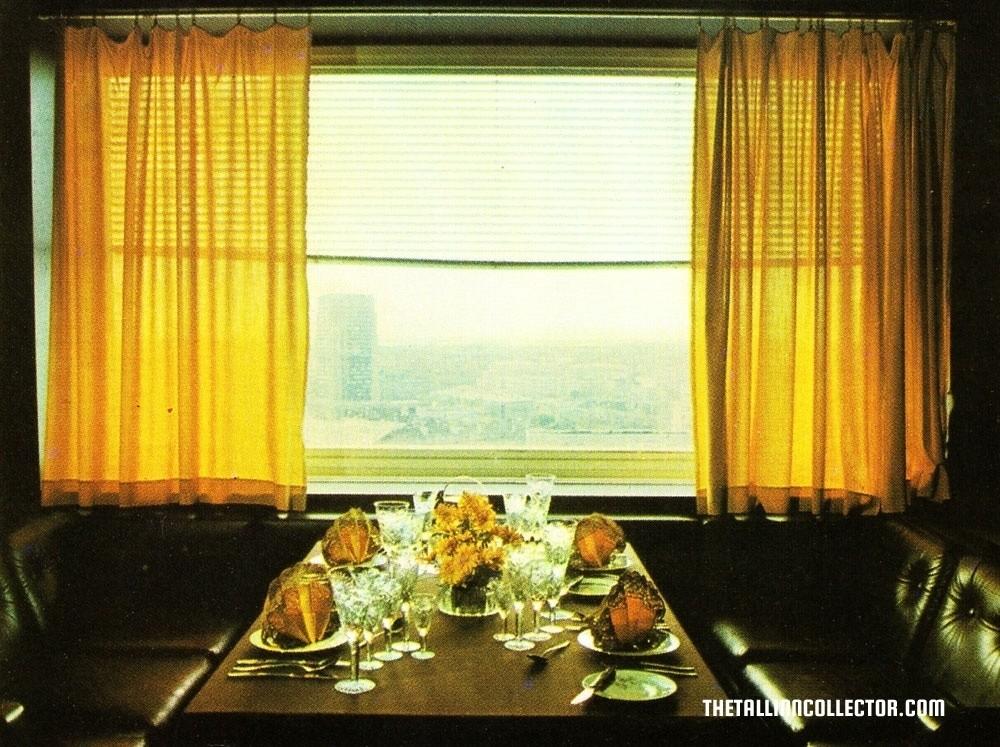 Viru private room