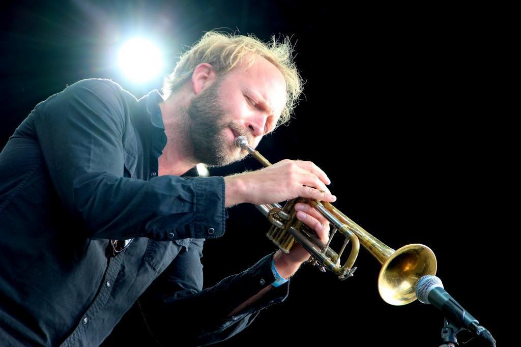 Mathias Eick-tr