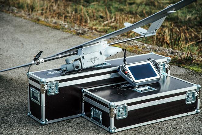 Threod's drone