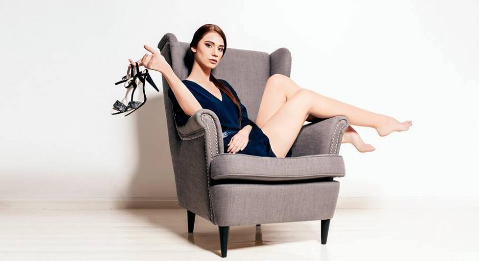 A new Estonian creation let women wear high heels without ...