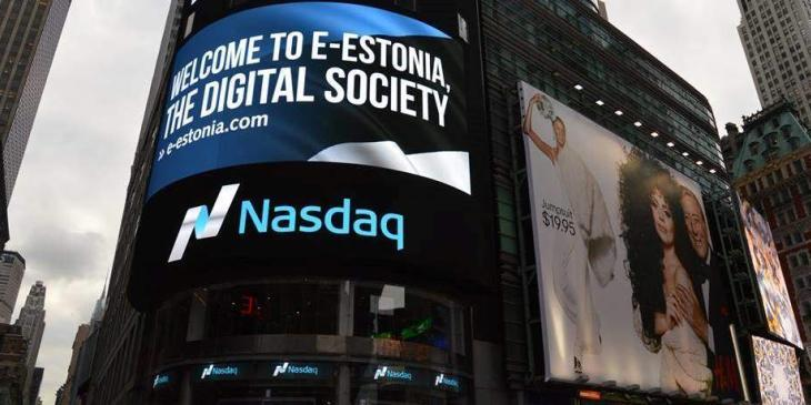 Nasdaq Estonia II - Copy