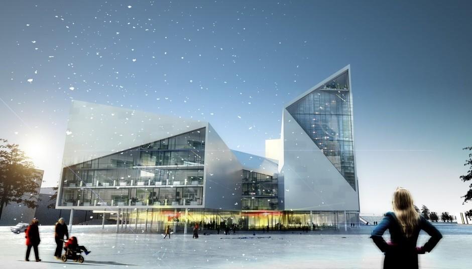 Tallinn City Hall I