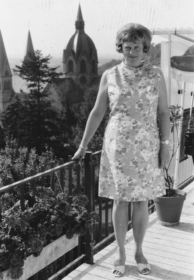 Dorothea 1970