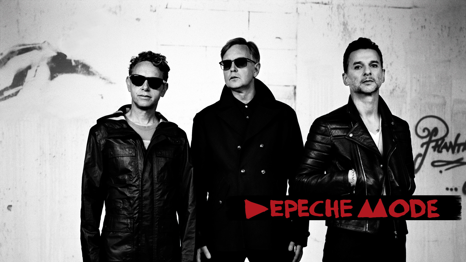 The Secrets Of The Success Behind Tallinn S Depeche Mode