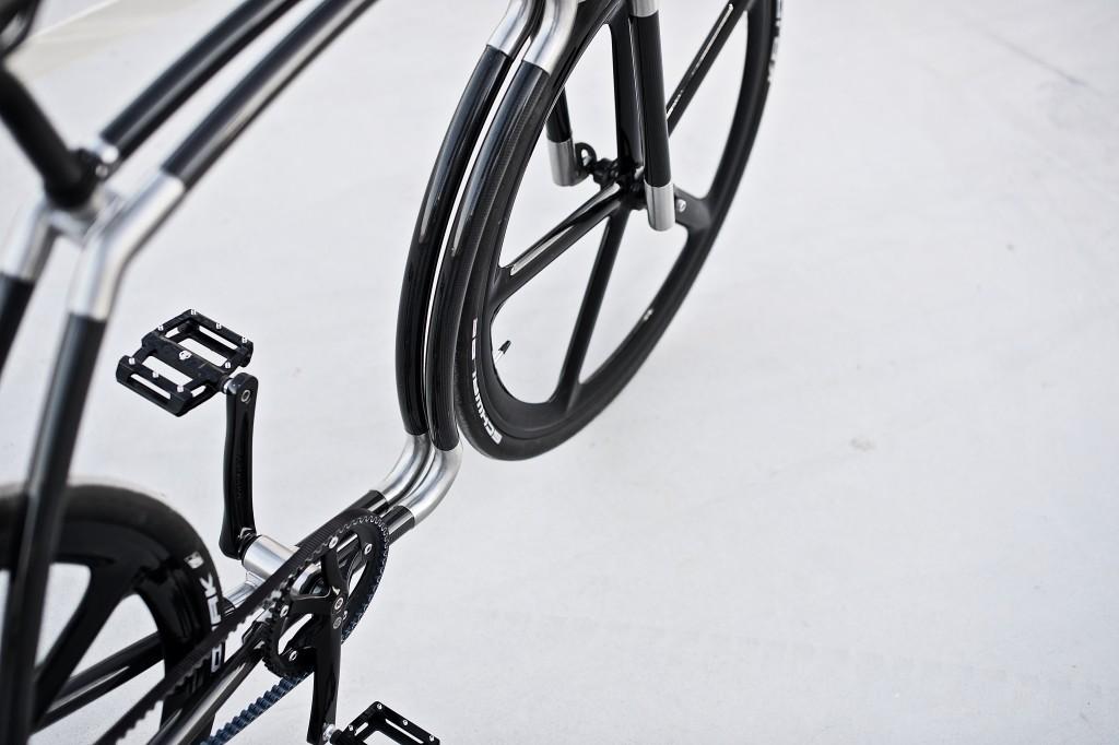 Viks bike II