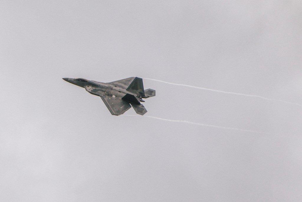 F-22 II