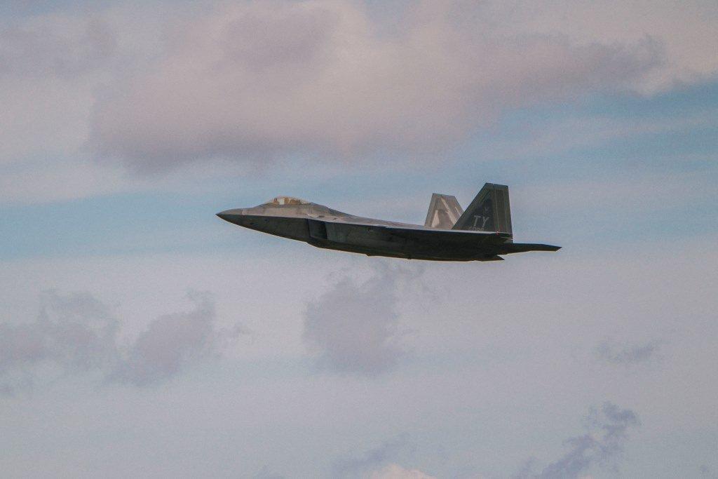 F-22 IX