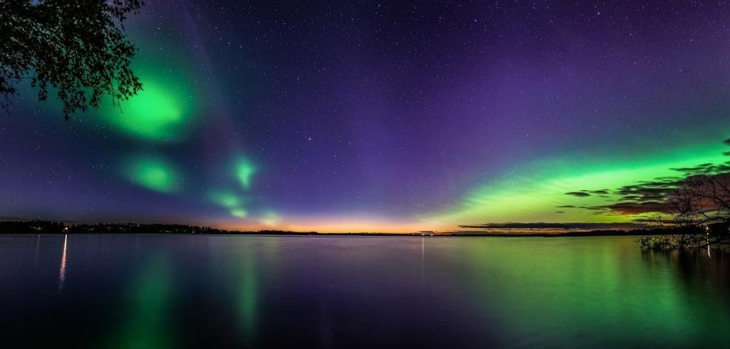 Northern Lights - Daniel Leppsoo