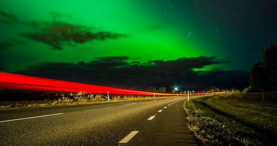 Northern Lights - Eero Hermann