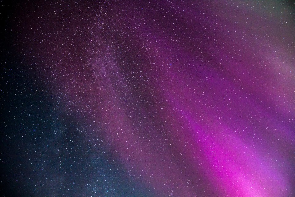 Northern Lights - Karen Akopjan