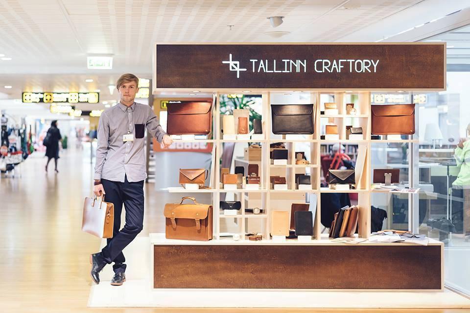 Tallinn Airport IV