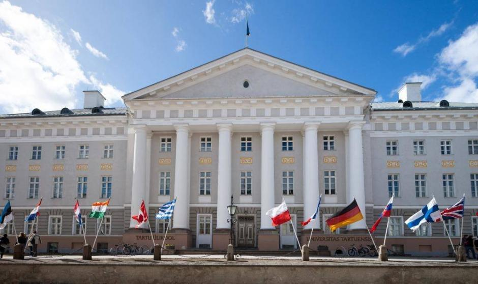 Image result for estonia university