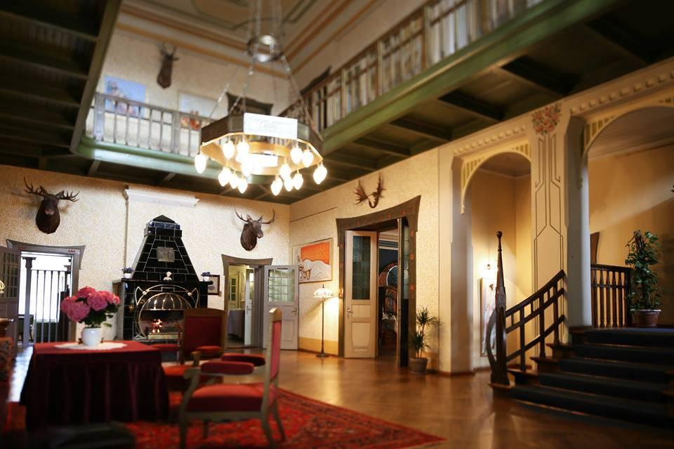 Ammende Villa IV