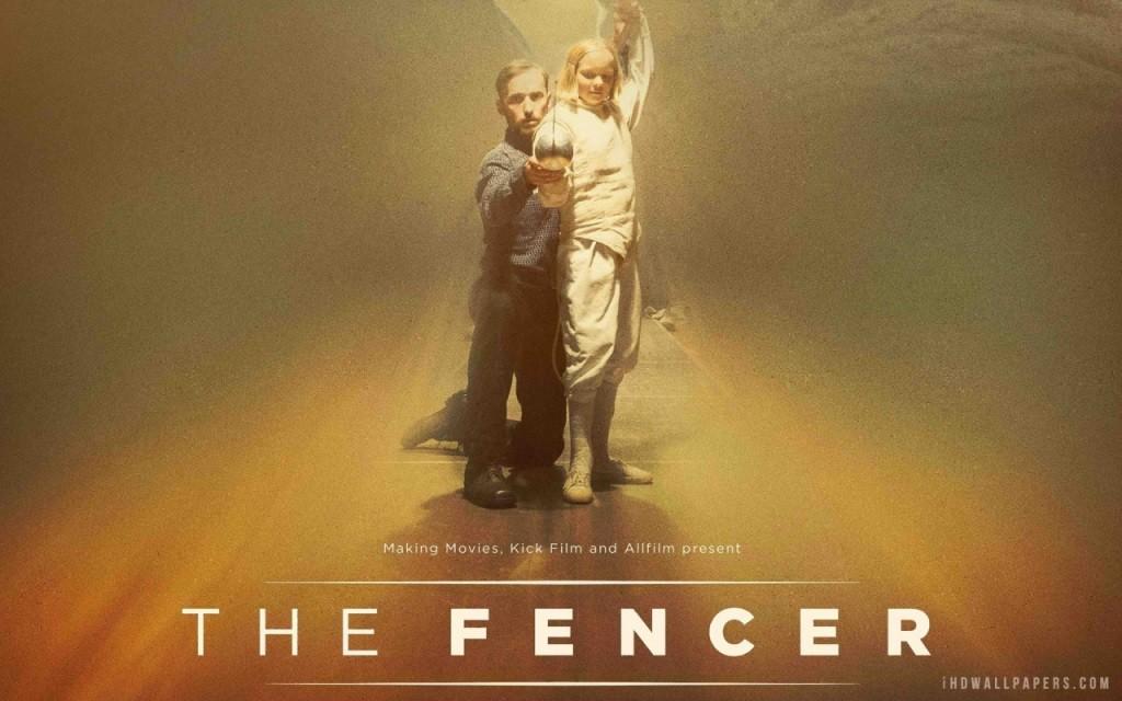 The Fencer II