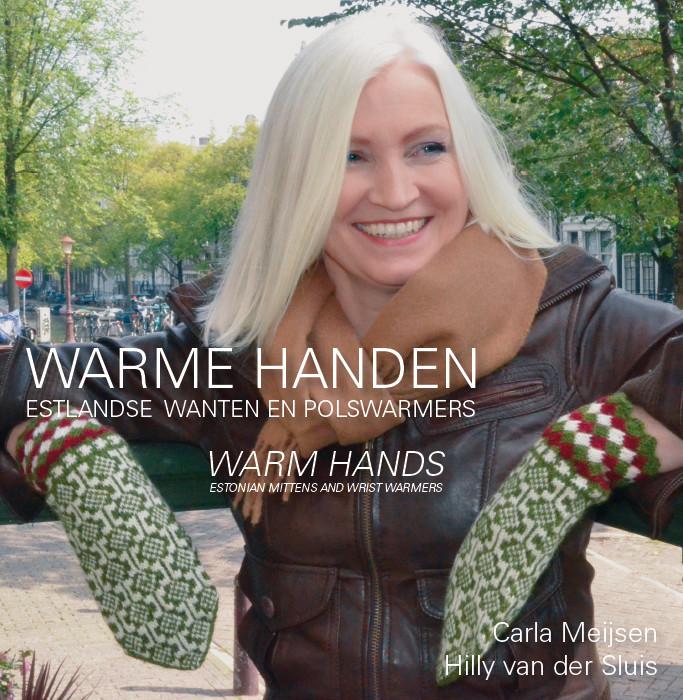 Book Warm Hands